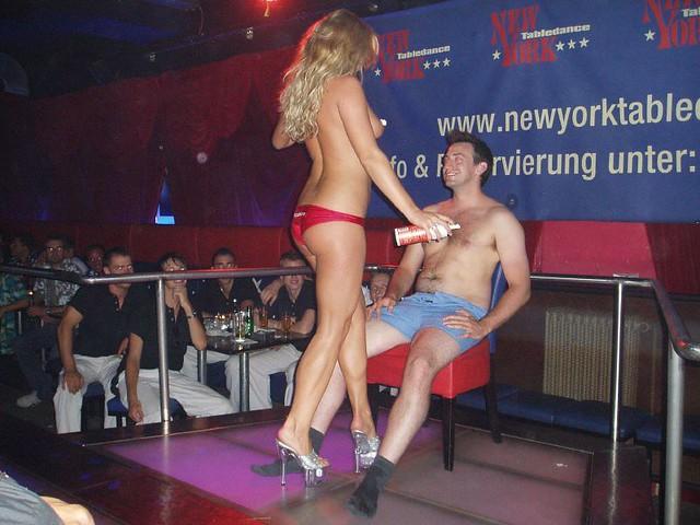 Germany strip clubs