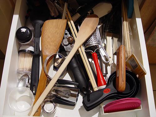 Kitchen Utensils White Png