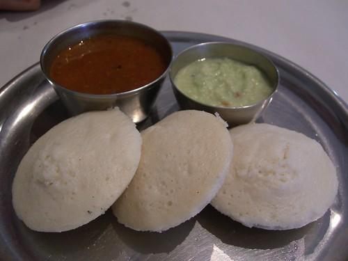 how to make idli sambar in hindi