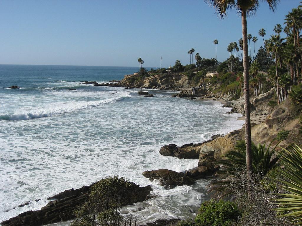 Galleries In Laguna Beach Article