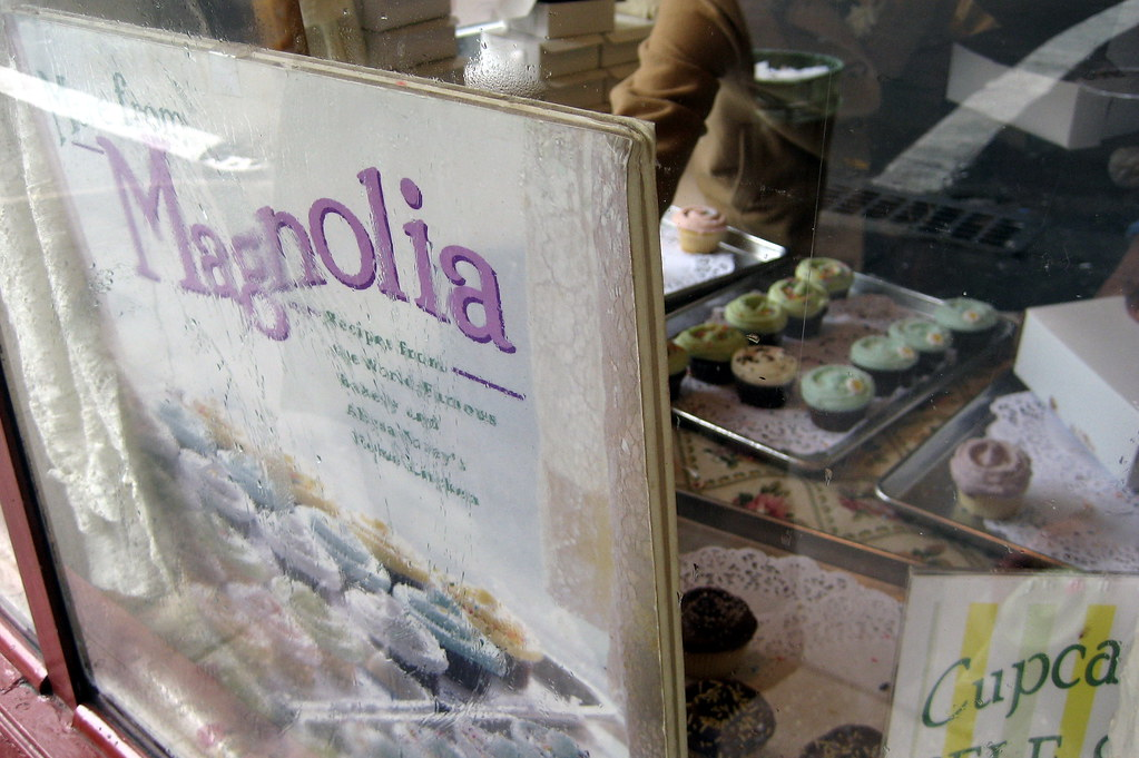 Magnolia Short Cakes N Myrtle Beach Sc