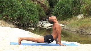 Bhujangasana - Cobra Pose | by Total.Yoga.Practice