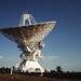 ATCA Antenna 2, Pléyades e Hyades