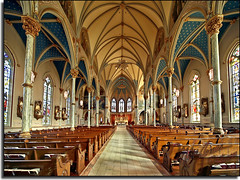 St. John's Cathedral, Savannah