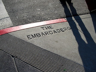 The Embarcadero | by xlungex