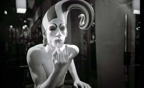 lomo loveliness | by Norma Desmond