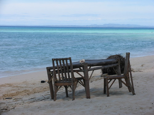 bantayan - table for two | by adlaw