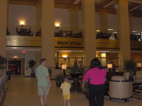 Drury Plaza Hotel San Antonio Riverwalk Rooms