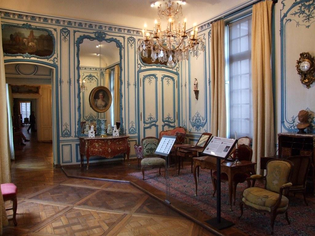 salon bleu louis xv musee carnavalet janice bernard flickr. Black Bedroom Furniture Sets. Home Design Ideas