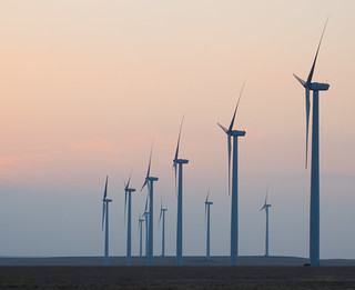 Wind Turbines | by brentdanley