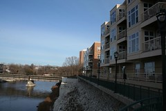 Riverbridge Condominiums | by repowers