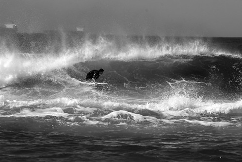 Surfing @ Bar Beach - 16th March, 2007 | Surf down at Bar ...