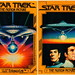 Star Trek The Motion Picture Vending Stickers - 1979
