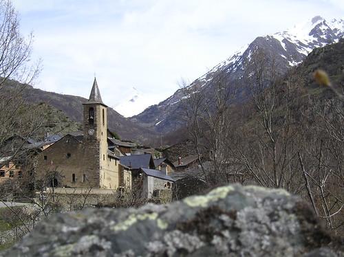 Isil >> Alós d'Isil | Poble del capdamunt de la vall de la Noguera P… | Flickr