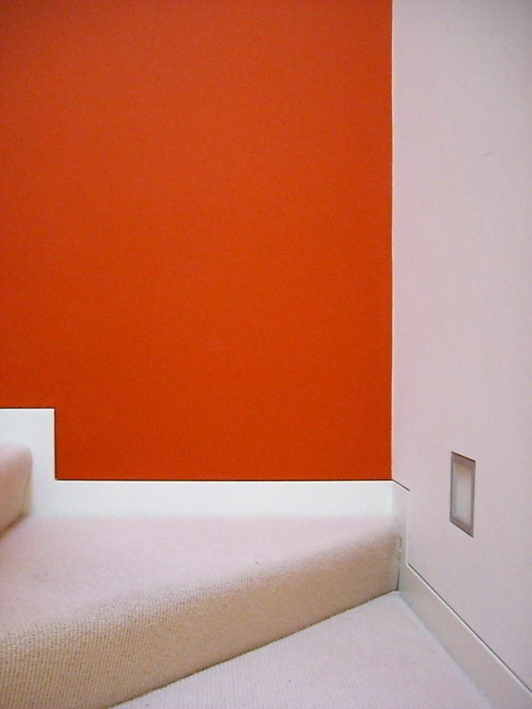 Orange Wall A National Acrobat Flickr