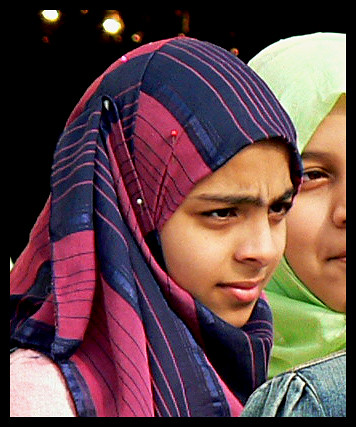 waller single muslim girls Shariah: the threat to america: an exercise in competitive analysis (report of team b ii) [william j boykin, harry edward soyster, henry cooper, stephen c coughlin, michael del rosso, frank j gaffney jr, john guandolo, clare m lopez, andrew c mccarthy, patrick poole, joseph e schmitz, tom trento, j michael waller, diana west, r.
