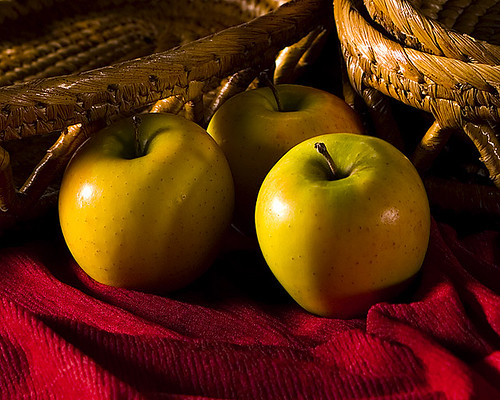 Apples | by Southernpixel - Alby Headrick
