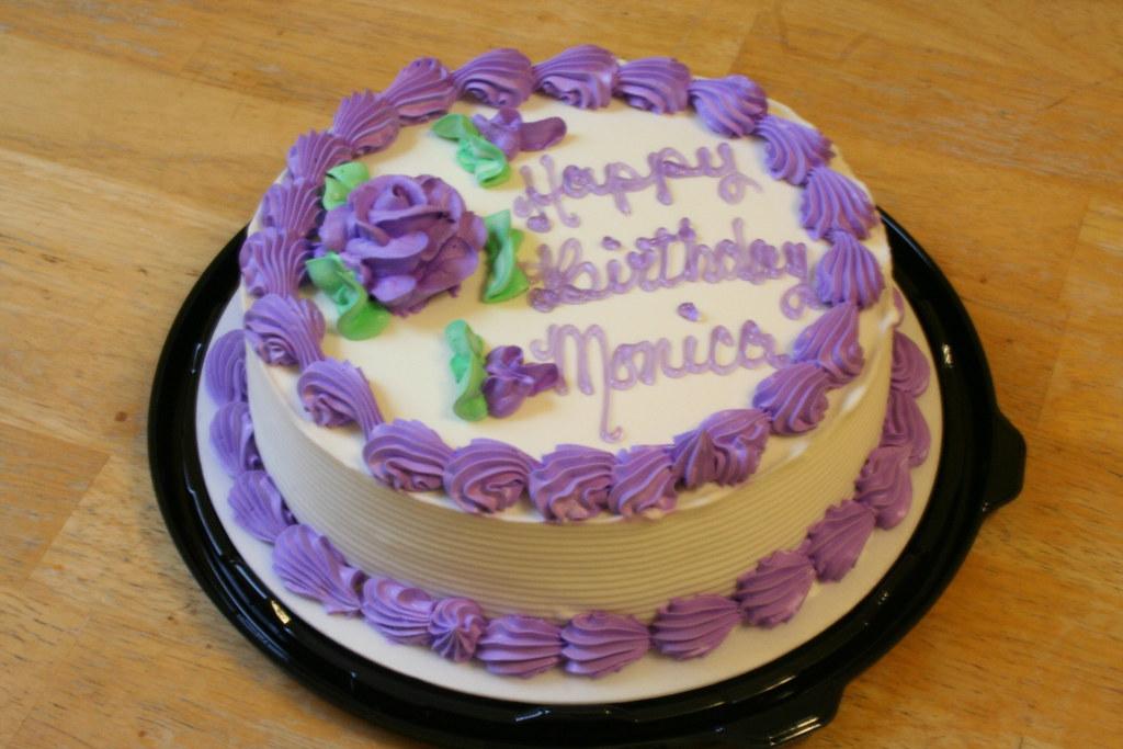 Monica S 19th Birthday Cake Moncton Nb Cindy L Flickr