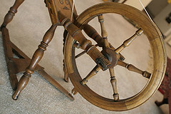 Drive Wheel | by panopticon