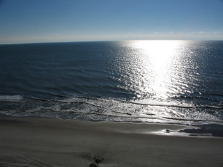 Myrtle Beach Oceanfront Resorts Condos