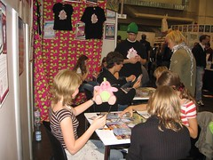 PG_at_Essen2006 071 | by Pink Godzilla