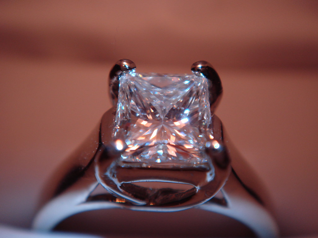 Carat Diamond Rings On Ebay
