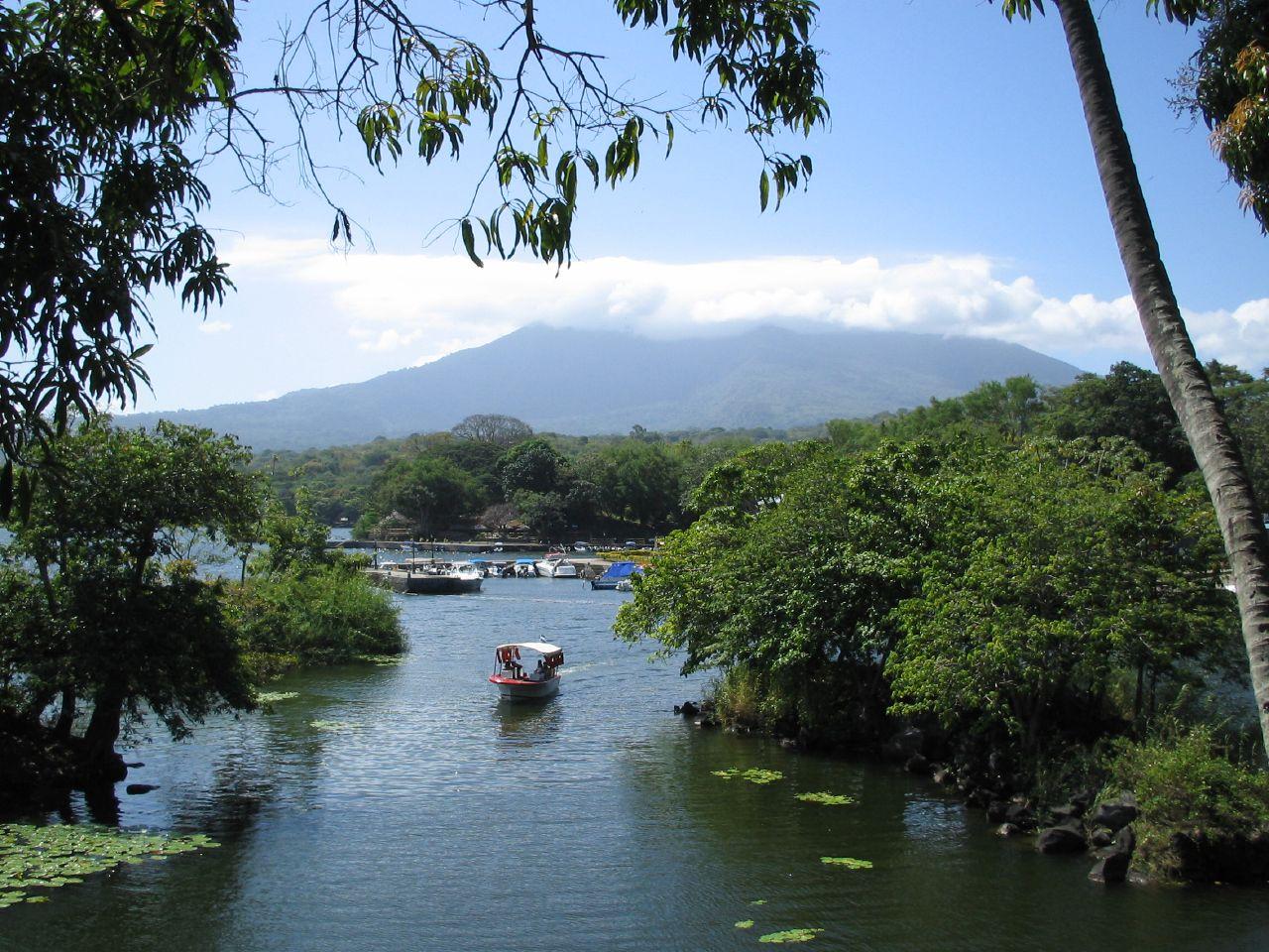 Las Isletas, Nicaragua 7