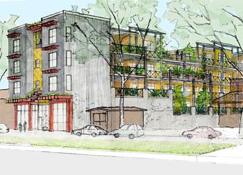 Margaret breland homes 2575 san pablo avenue berkeley for Breland homes website