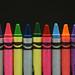 Crayon Fence