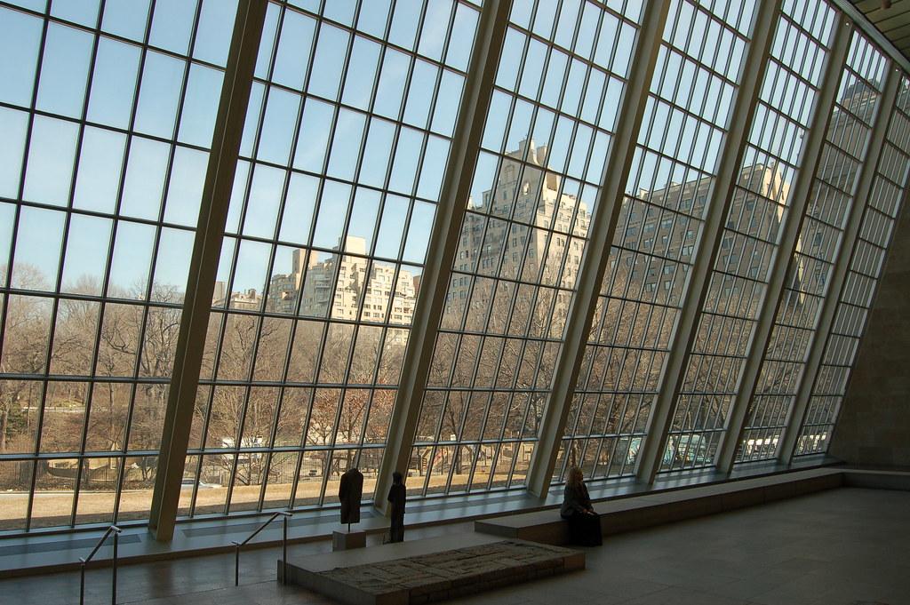 The Metropolitan Room New York
