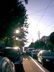Carl St. Conga Line of Traffic Part II | by the N Judah chronicles