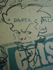char28 - Pizza Box Doodles | by artandstory