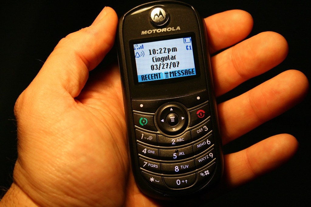 day 64 i love cell phones i change constantly i usually flickr. Black Bedroom Furniture Sets. Home Design Ideas