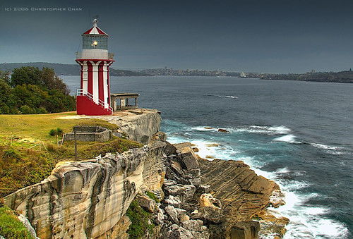 Hornby Lighthouse (#232) | by Christopher Chan