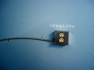Creative Outlet | by mark sebastian