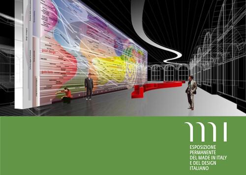 Esposizione Permanente Del Made In Italy E Del Design Italiano.Esposizione Permanente Del Made In Italy E Del Design Ital