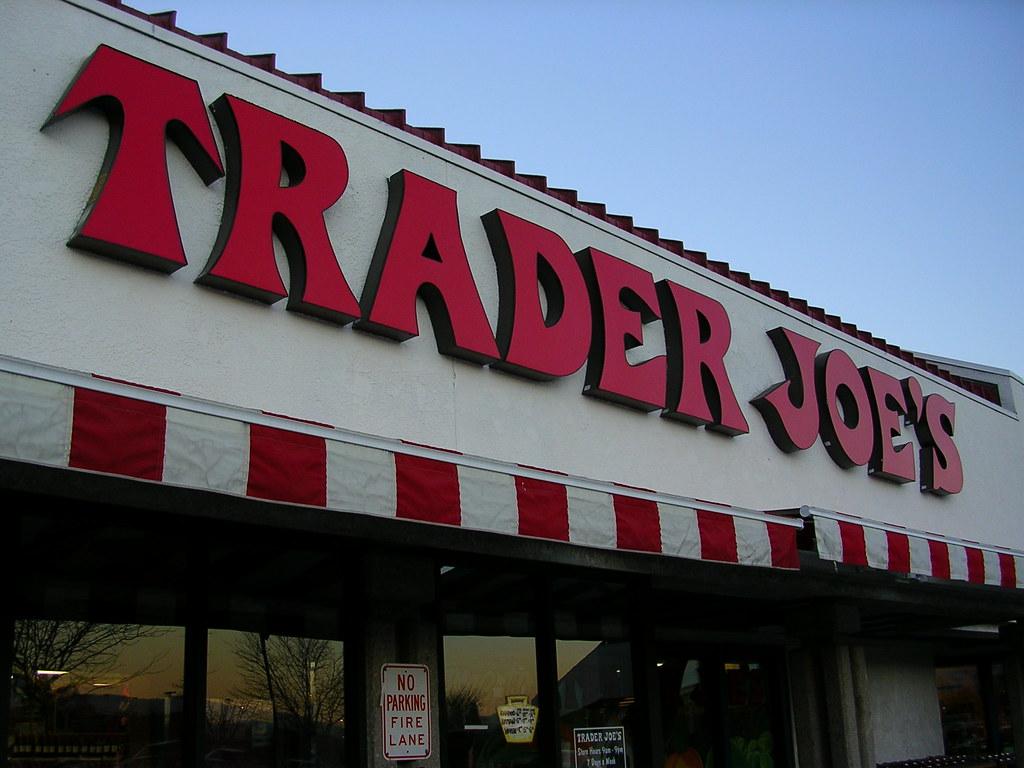 Keep Trader Joe S Kitchen Cloths In Good Condition