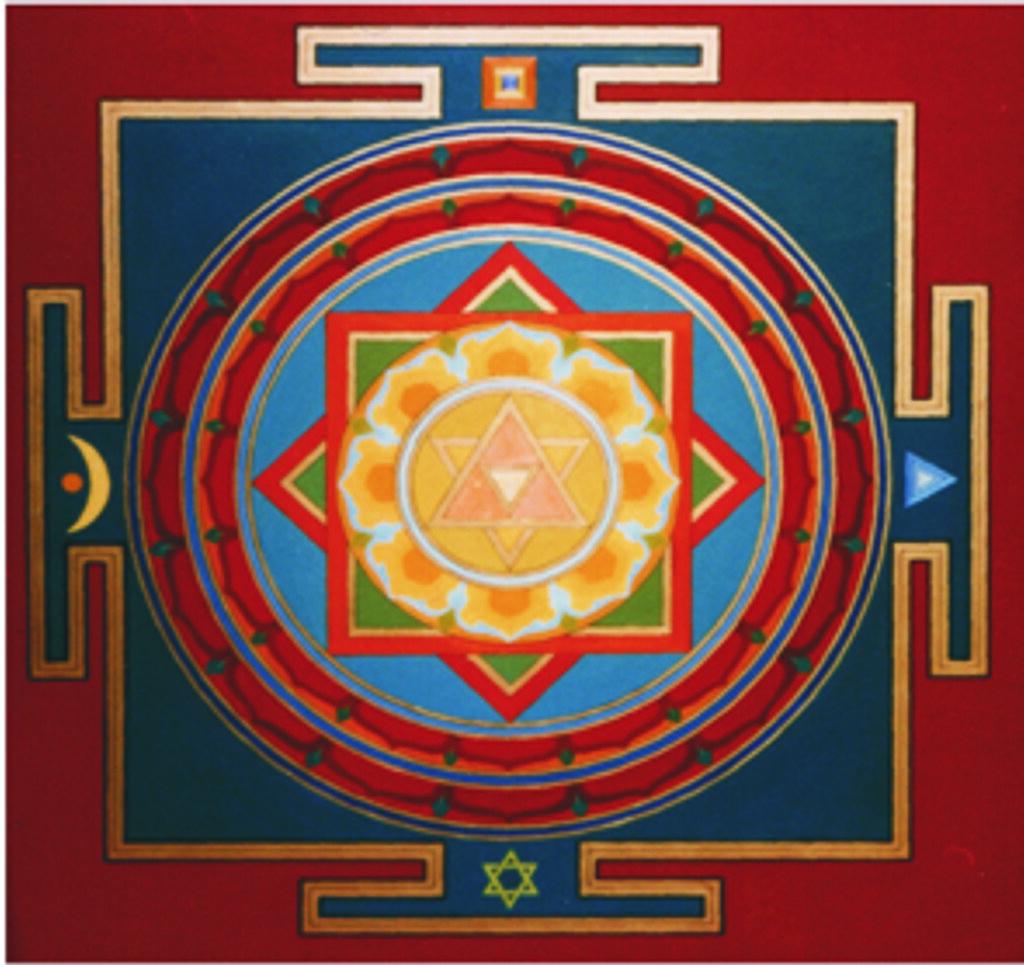 Картинки по запросу октаграмма индуизм