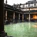 The Great Bath at Dusk