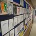 School's Hallway
