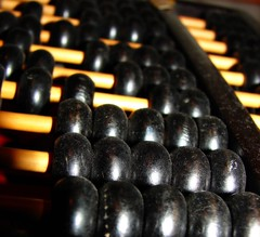 Abacus abstract | by aussiegall