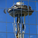 Space Needle - Reflection