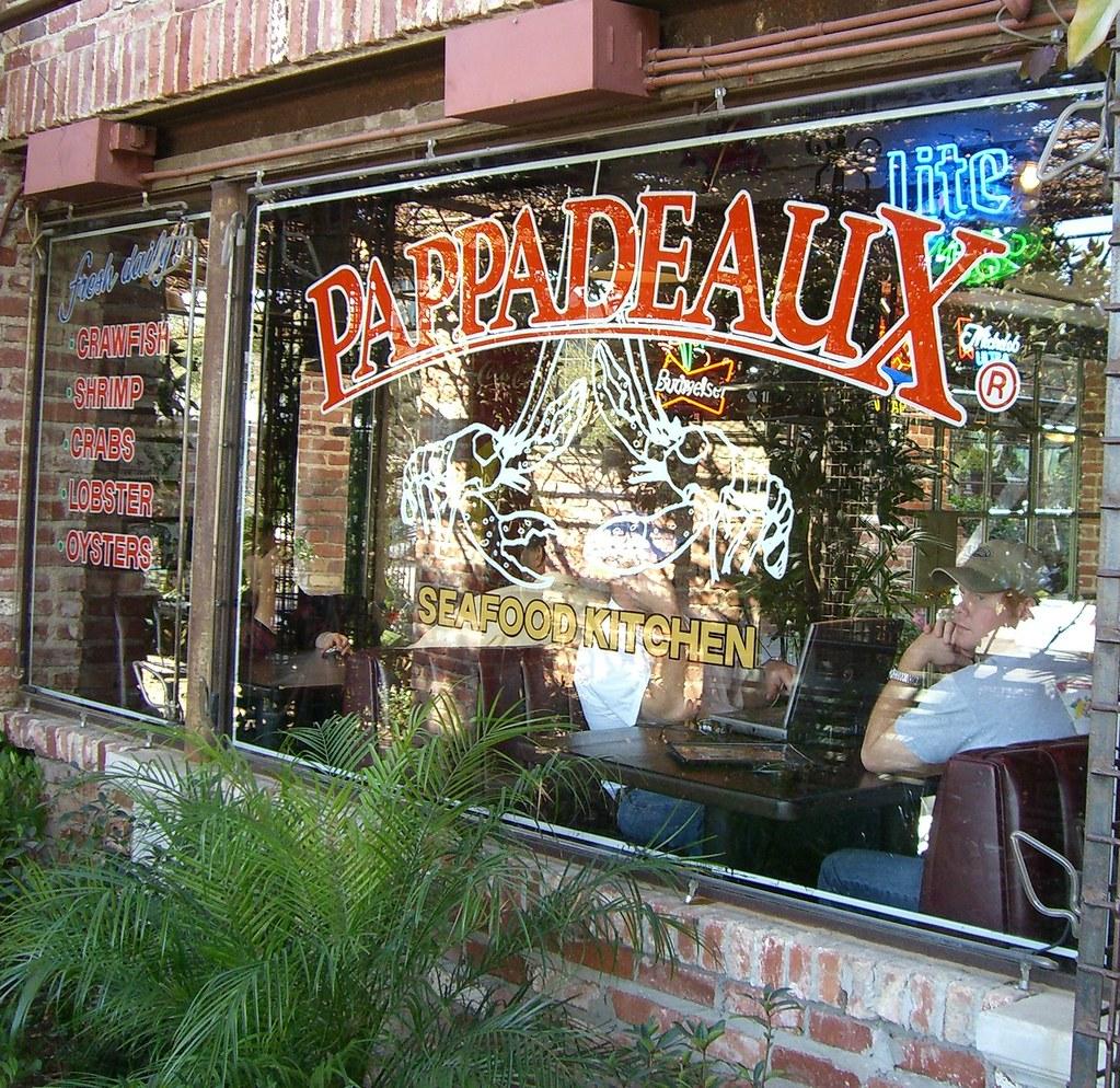 Pappadeaux Seafood Kitchen - San Antonio, TX - Yelp