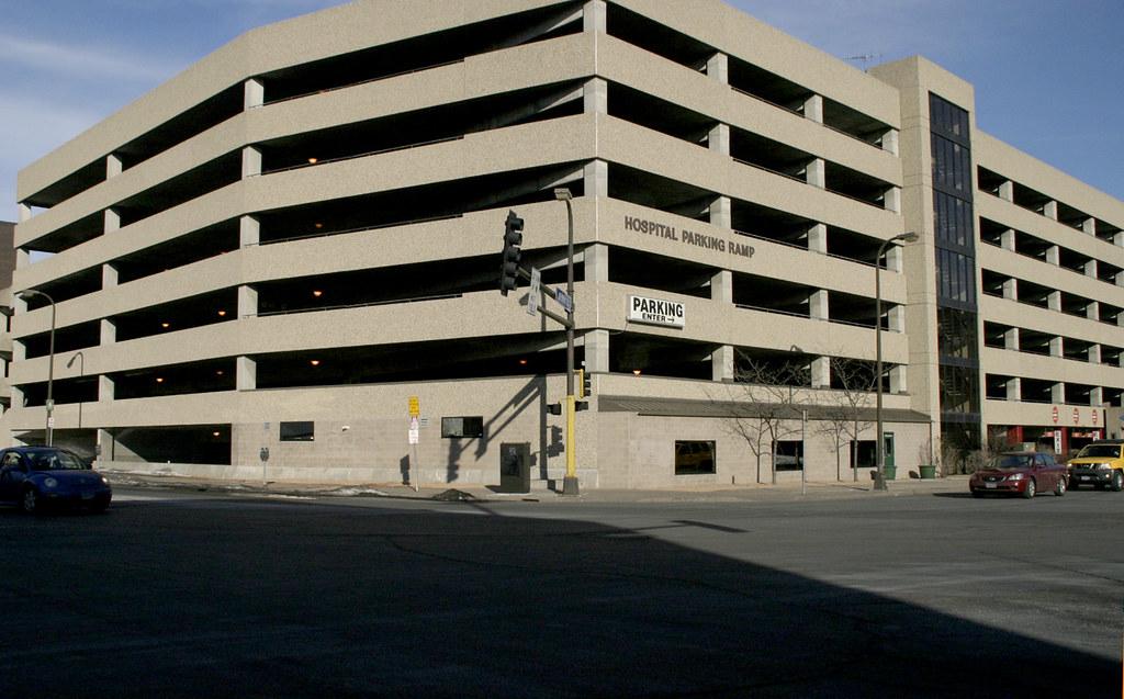 Free Parking Downtown Kitchener