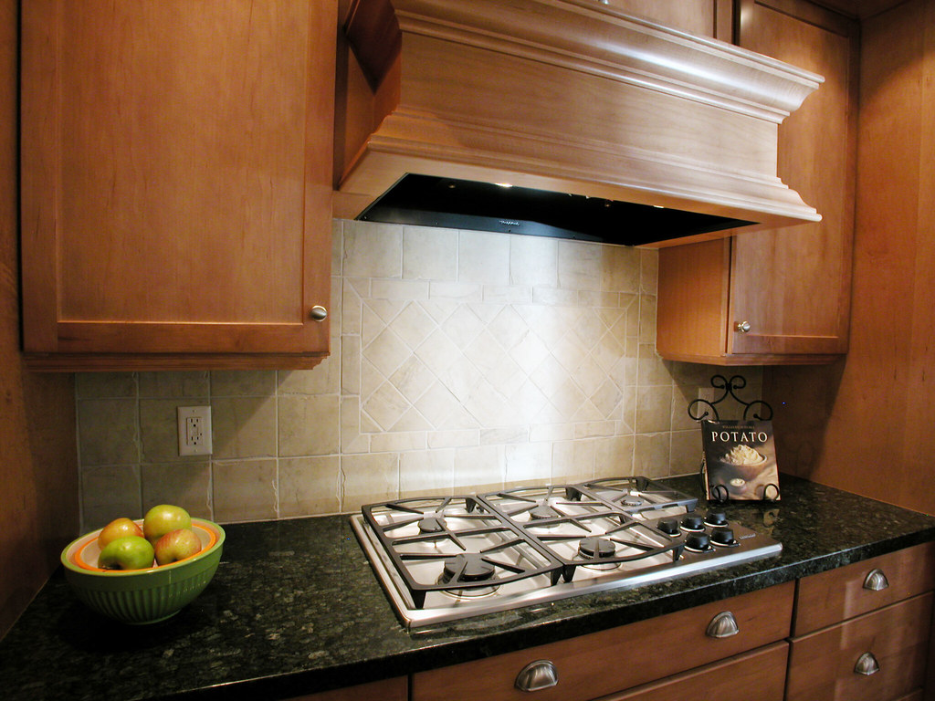 gas cook top maintenance free is the key when remodeling y flickr. Black Bedroom Furniture Sets. Home Design Ideas