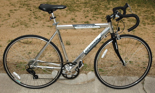 Bikes Schwinn Varsity Schwinn Varsity by