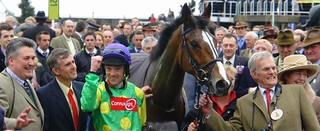 Kauto Star with connections | by CharlesFred