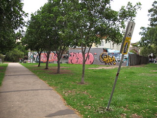 Camperdown_Memorial_Park_graffiti_04261 | by original_MikZ