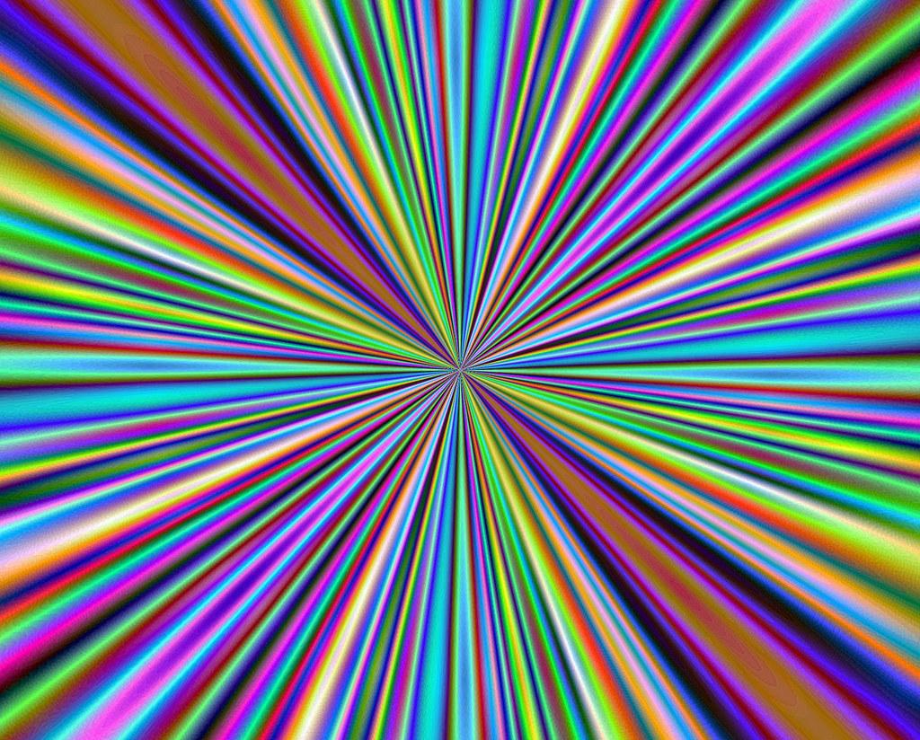 By Loci Lenar Dazzling Colors! | By Loci Lenar