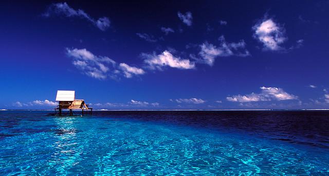 Lone Pearl Farm, Tahiti